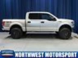 Ford F-150 King Ranch Pickup In Washington For Sale ▷ Used Cars On ...