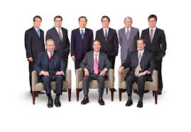 Towngas Board of Directors