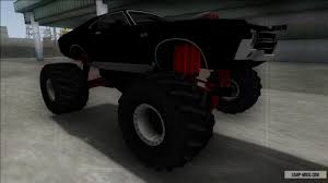 1972 Chevrolet Chevelle SS Monster Truck для GTA San Andreas Hilarious Gta San Andreas Cheats Jetpack Girl Magnet More Bmw M5 E34 Monster Truck For Gta San Andreas Back View Car Bmwcase Gmc For 1974 Dodge Monaco Fixed Vanilla Vehicles Gtaforums Sa Wiki Fandom Powered By Wikia Amc Pacer Replacement Of Monsterdff In 53 File Walkthrough Mission 67 Interdiction Hd 5 Bravado Gauntlet
