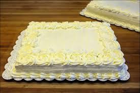 Rosette Wedding Cake 10