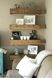 Rustic Living Room Wall Decor Ideas by Living Room Decorating Ideas Single Futon Sofa Bed Best Place To