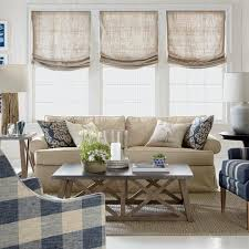 Curtain Ideas For Living Room by Best 25 Living Room Window Treatments Ideas On Pinterest Living