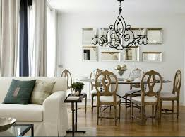 Chandelier Size For Dining Room Gorgeous Decor Large Over Table With Led Edison