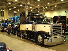The Godfather Peterbilt By The Boyz At 4- States Trucks | Touring ... Trucking Companies With Their Own Driving Schools Gezginturknet Industry News And Tips On Semi Trucks Equipment October 2008 Willy Schnack Protrucker Magazine Canadas Capwerks Northernlgecars Peterbilt Kenworth Badass Trucks Brigtees Apparel Kenworthcattle Hauling Bullboy Up By Real Outlaw Fb Wischmeier Inc Vintage Co Tee Moms Sweet Shop Trucker Personalized Travel Cup Big Rig Threads Anthony Corini Twitter To Indiana The Newest 670s Rock
