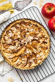 german apple torte with quark recipe republic