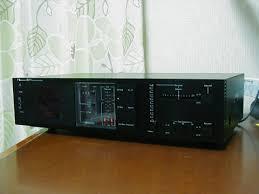 Nakamichi Tape Deck Bx 2 nakamichi bx 1 1982 youtube