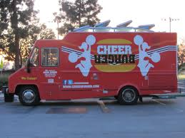 Cheer Burger (@cheerburger) Los Angeles, CA | Gourmet Food Trucks ... Rice Balls Of Fire Los Angeles Food Truck Catering The Pudding California Facebook 19 Essential Trucks Winter 2016 Eater La Cubans Mad At Ches Truckwhy Trucks Los Angeles Los Angeles Mar 3 Mangia Image Photo Bigstock Best Food In Bagel Sandwich Truck Best In Usa May 22 Stock 450190381 Shutterstock Filefood The For Haiti Benefit West Malibu Chili Cookoff And Fair Coffee Bean Debuts Ice Blended This Summer Social Hospality