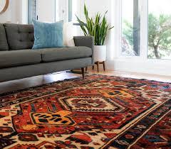 perserteppich modern und zeitlos teppichreinigung berlin
