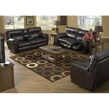 nobel living room reclining sofa loveseat 404 living room