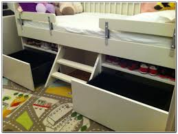 Twin Bed With Trundle Ikea by Ikea Twin Bed Hack Interior Design