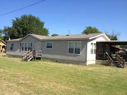 Mobile Home For Rent In Allen OK 580Rentals