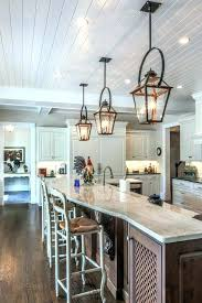 Surprising Kitchen Island Bench Lighting Contemporary