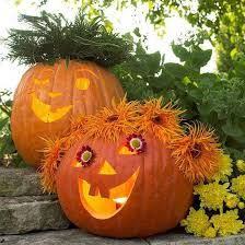 Puking Pumpkin Pattern by Cool And Creative Halloween Pumpkin Carving Ideas One Good Thing