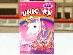 Unicorn Froot Loops Are Finally Coming To The US