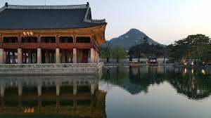 104 South Korean Architecture Korea Korea Seoul History Historical Scenic Traditional Asia Building Pikist
