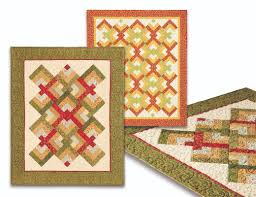 Lover s Knot Quilt Quilt in a Day Books