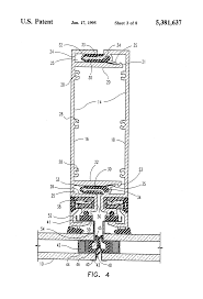 patent us5381637 stopless joint curtainwall system google