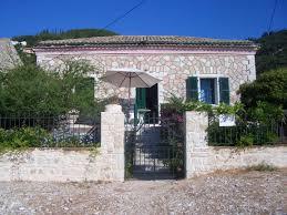 Anemos Beach House Alikanas Ionian Islands Greece Visitmodecom