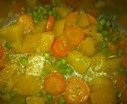cuisiner rutabaga poêlée de rutabagas aux lardons et aux carottes recette de
