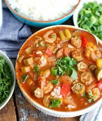 jambalaya crock pot recipe crock pot jambalaya soup a cedar spoon