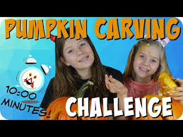 Nerdy Nummies Pumpkin Carving by Halloween Pumpkin Carving Leclife Online Lectures