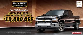 Gene Messer Chevrolet | Lubbock TX Car & Truck Dealership Near Me