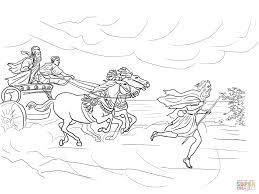 Click The Elijah Runs Away From Jezebel