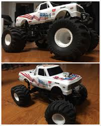 I've Seen A Lot Of Bigfoots On Here. How About A Classic Rivalry ... Kyosho Usa1 Nitro Crusher 4wd Classic And Vintage Rc Cars News 4x4 Official Site Hartsock Headlines First Monster Truck Show At Fairgrounds Bigfoot Wikipedia Matchbox Super Chargers Toy 164 Vintage Loose Vs The Birth Of Monster Truck Madness History Usa 1 Clodtalk Nets Largest Review Nestle Crunch Ipmsusa Reviews Kit Amt Snap It 132 Andre Minis Flickr Can I See Your Builds Under Glass Model Trucks Wiki Fandom Powered By Wikia