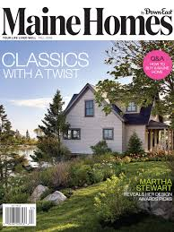 100 Home And House Magazine Maine S By Down East September 2018