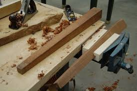 make a smart vise jig part 1 clamping taper parts in a bench vise