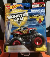 2018 HOT WHEELS MONSTER JAM NEW TRUCK WONDER WOMAN W/RE-CRUSHABLE ... Monster Jam Crushes Through Angel Stadium Of Anaheim Mrs Kathy King Monster Jam Crush It Xbox One Ggstoreconz Introducing Truck Adventures Jtelly Parents Toyota Of Wallingford New Dealership In Ct 06492 My Favotite Trucks Mark Traffic Full Movie 1 24 Scale Die Cast Metal Image Mjcrmnovemberemail 183 1920x660 0jpg Allnew Gas Monkey Garage Youtube Worlds Faest Monster Truck To Stop Cortez Bright Ff 96v Grave Digger Rc Car 110 Amazoncom Bursts Mad Scientists And Products To Be Featured At