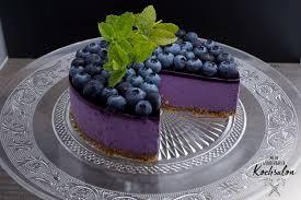 no bake cheesecake mit heidelbeeren mein wunderbarer kochsalon