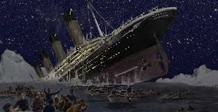 Rms Olympic Sinking U Boat by The Sinking Of Rms Titanic