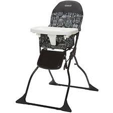 Evenflo Expressions Easy Fold High Chair by High Chair Replacement Tray Ebay
