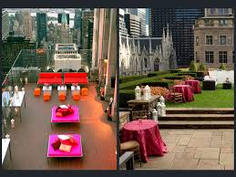 Unique Outdoor Wedding Venues In New York And Check Out The Loft
