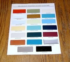 1956 CHEVY PAINT CHIP CHART ALL ORIGINAL COLORS ** USA MADE ** | EBay 2018 Chevrolet Silverado Colorado Ctennial Editions Top Speed Factory Color Truck Photos The 1947 Present Gmc Gmc Truck Codes Best Image Kusaboshicom 1955 Second Series Chevygmc Pickup Brothers Classic Parts 1971 1972 Chevrolet Truck And Rm Color Paint Chip Chart All 1969 C10 Stepside Stock 752 Located In Our Tungsten Metallic Paint Fans Page 16 2014 Chevy 1990 Suburban Facts Specs And Stastics Paint Chips 1979 Dealer Keeping The Look Alive With This Code How To Find Color On A Gm 2005 1948 Chev Fleet Commerical
