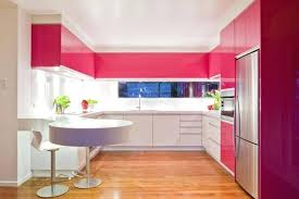 Medium Size Of Pink And White Kitchen Tea Ideas Cabinets Color Combination Gray Painted Colour For