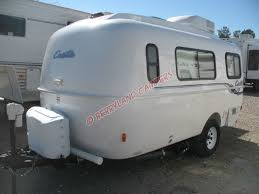 Casita Travel Trailer Thumbnail 6