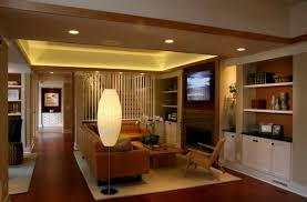 innovative floor lighting for living room floor l living room