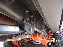 DIY Traction Bars - Dodge Diesel - Diesel Truck Resource Forums