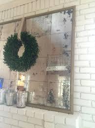 antique mirror tiles wall panelled panels uk large vinofestdc
