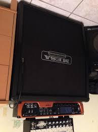 Mesa Boogie Cabinet 2x12 by Mesa Boogie Recto 2x12 Vertical Slant Image 768054 Audiofanzine