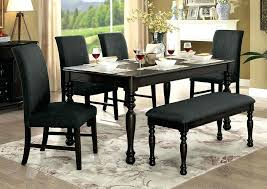 Medium Size Of Dinning Grey Fabric Dining Room Chairs On Winsome Gray Furniture Row Credit Card