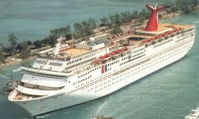 Carnival Magic Lido Deck Cam by Carnival Fantasy Ship Tracker Satellite Location View Live Webcam
