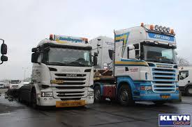 100 Truck Transporters Zandbergen And Johan Van Der Zand 2 Famous Dutch Truck Transporters