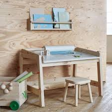 bureau enfant en bois bureau enfant nouveautés de rentrée côté maison