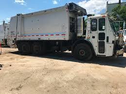 100 Truck Load Finder 2008 Used Mack LE 600 HIEL 25 YARD PACKER GARBAGE TRUCK REAR LOAD