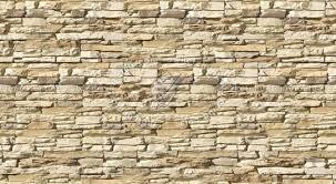 Interior Stone Wall Texture Cladding Seamless Brown