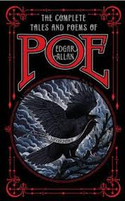 Complete Tales And Poems Of Edgar Allan Poe Barnes Noble Collectible Classics Omnibus