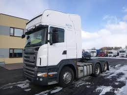 Scania R420 6x2+RETARDER+OPTICRUISE_truck Tractor Units Year Of ...